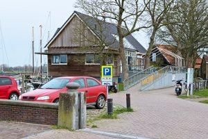 Jaarmarkt de Heugte - Parkeerverbod